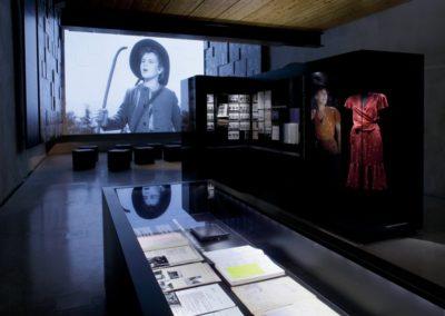 THE MUSEUM OF SLOVENE FILM ACTORS DIVAČA